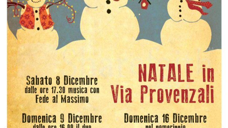CENTO (FE) APPUNTAMENTI NATALIZI DI SABATO 8 DICEMBRE!
