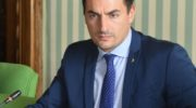 ROMA : DAL SOTTOSEGRETARIO DEL MINISTERO DELLA GIUSTIZIA ON. MORRONE ARRIVA IL PLAUSO PER L'ARRESTO DI BATTISTI !