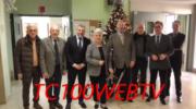 CENTO (FE) – FONDAZIONE PLATTIS E CLUB LIONS CENTO INSIEME PER  IL BEFANONE ANTICA TRADIZIONE  DEL TERRITORIO !